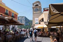 Tours and Day Trips to Capri from Ischia