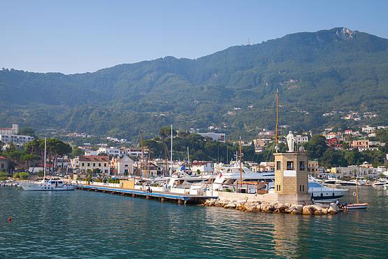 Casamicciola Terme (Ischia)
