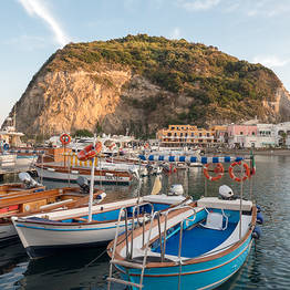 Sant'Angelo and Serrara Fontana (Ischia)
