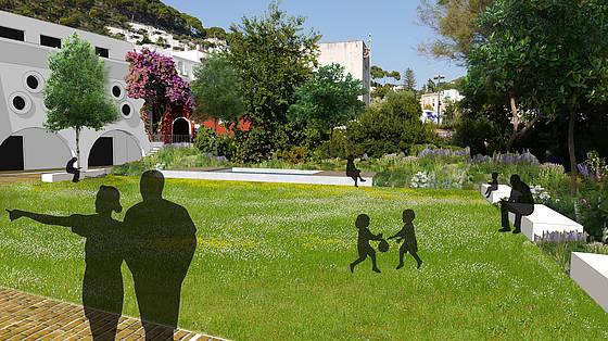 Giardini della Flora Caprense