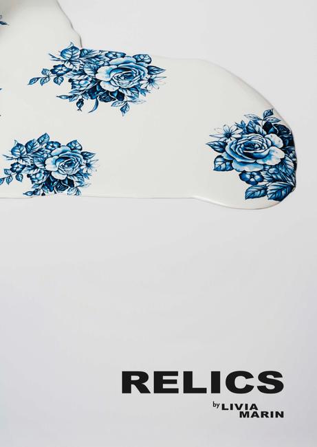 Livia Marin: Relics