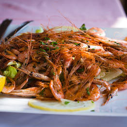 Budget Restaurants on the Amalfi Coast