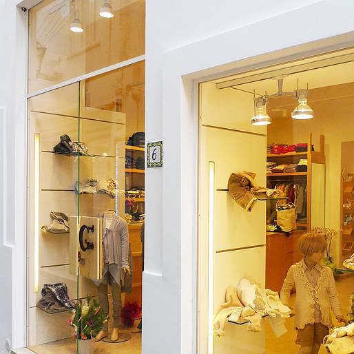 Girotondo boutique