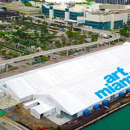 Art Basel, NADA e le altre fiere. Anticipazioni sulla Miami art week 2018