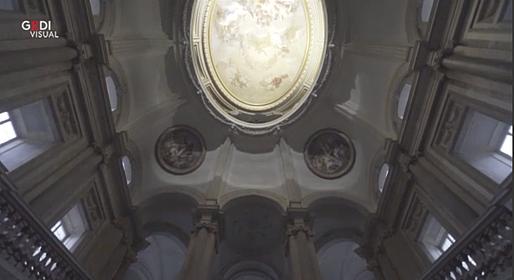 """""""Human"""", l'installazione di Umberto Ciceri alla Reggia di Caserta"""