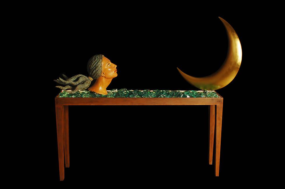 Dialogo con la luna