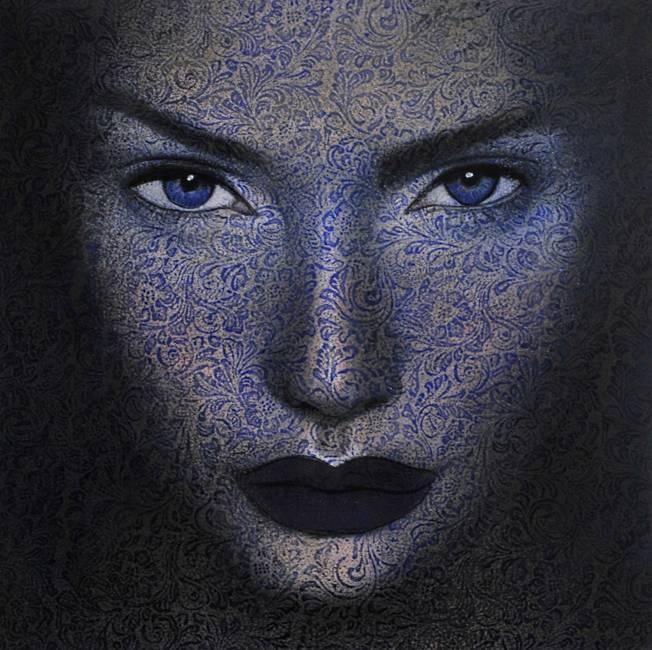 Mutazioni in chiave di Blue