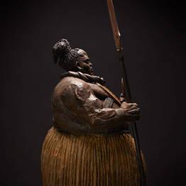 Namibian Guardian - Himba