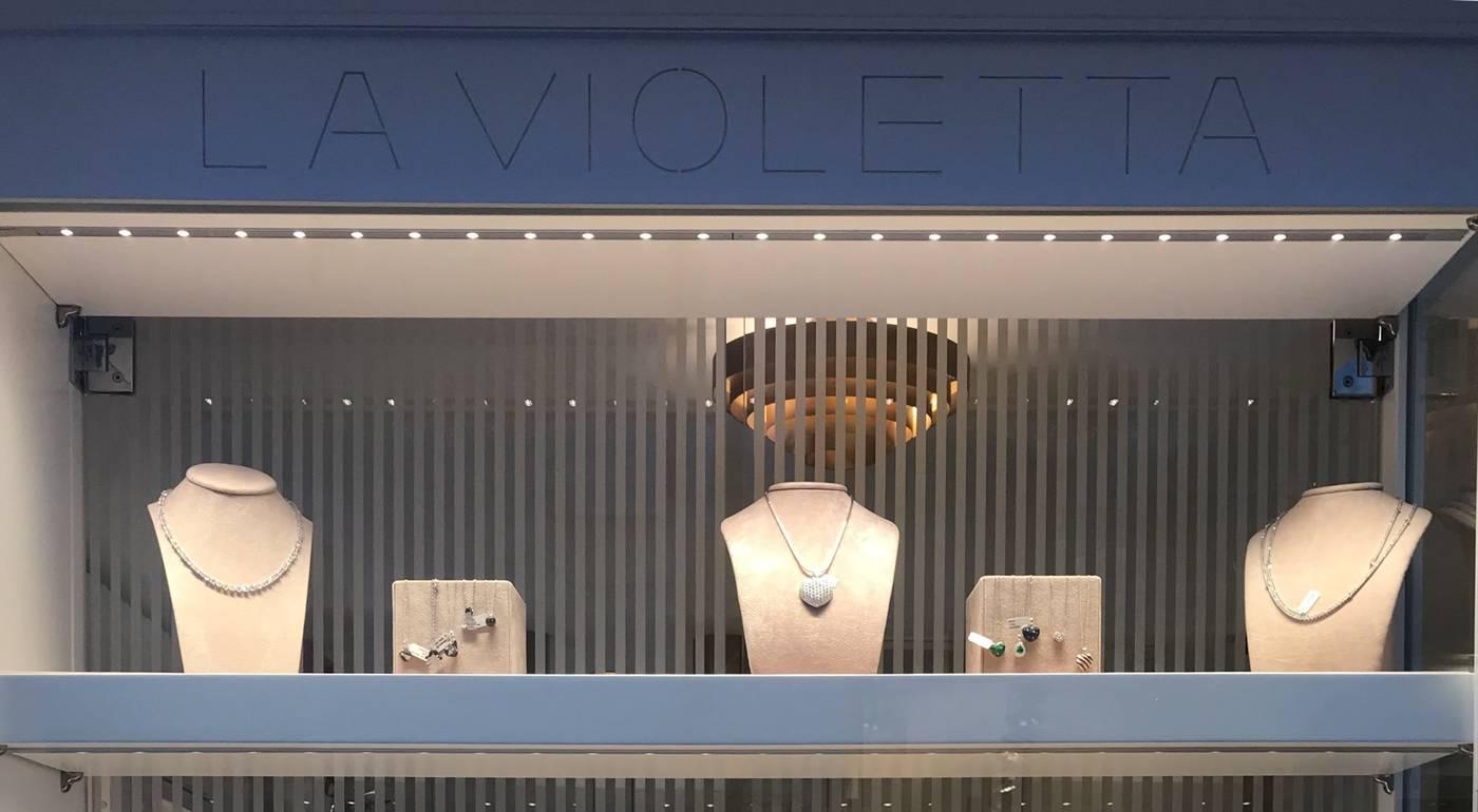 Gioielleria La Violetta