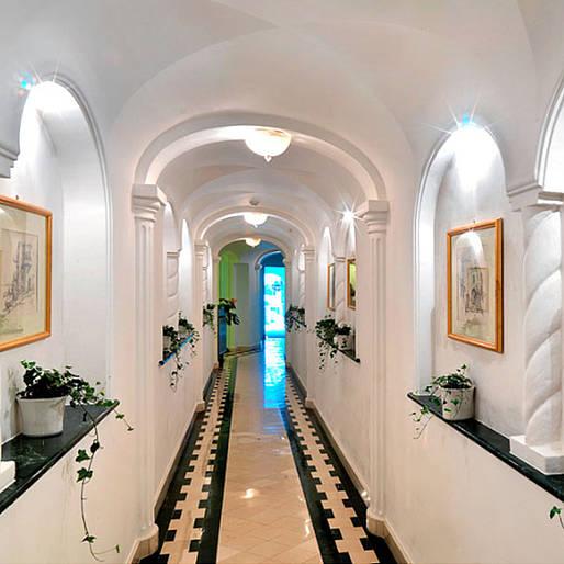 Hotel Villa Brunella