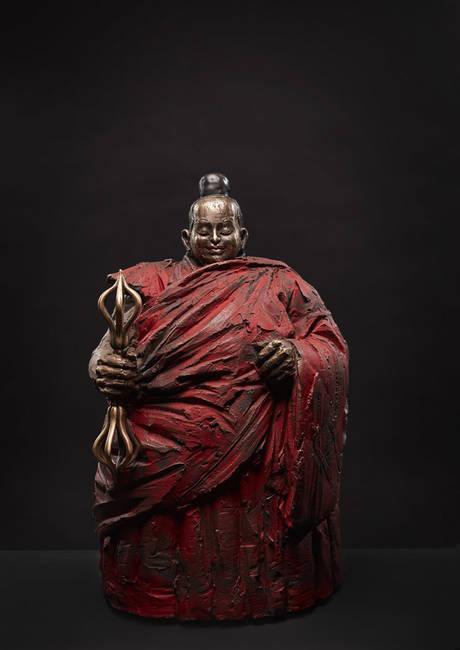 Custode Tibetano