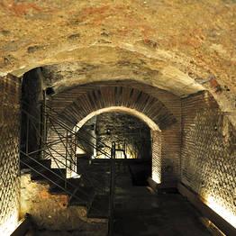 Naples Underground (Napoli Sotterranea)