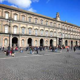 Royal Palace (Palazzo Reale)
