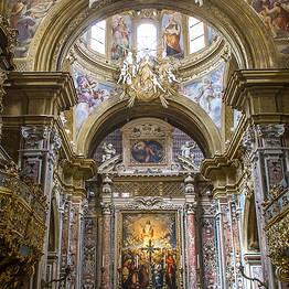 San Gregorio Armeno e il complesso di San Lorenzo Maggiore