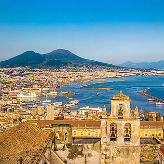 Cosa vedere in un weekend a Napoli