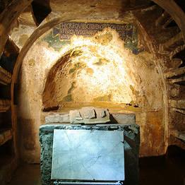 San Gaudioso Catacombs (Catacombe di San Gaudioso)
