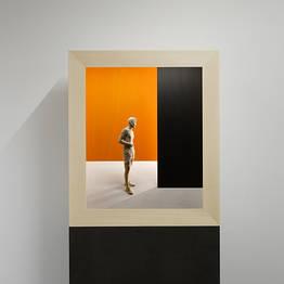Liquid art system at Art Miami and Context Art Miami 2019