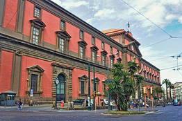 Il Museo Archeologico Nazionale