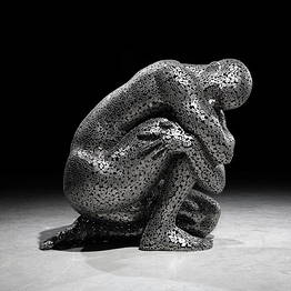 """""""Dystopia"""", la mostra della galleria Liquid art system a Venezia"""