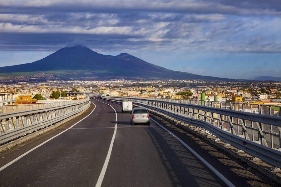 Come andare da Napoli a Sorrento