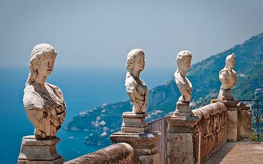 A Perfect Day Trip from Naples to the Amalfi Coast