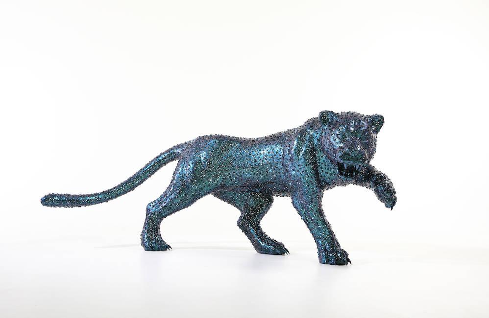 Jaguar vers. 3