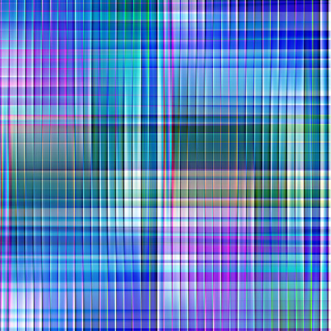 Square Millimeter - Sync n° 1368