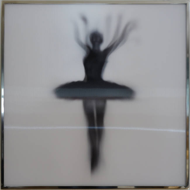 Demo of balance in a state of grace - Sync n° 762