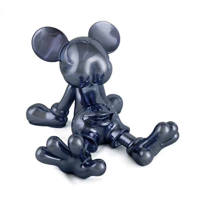 Lazy Freaky Mouse (Onyx)