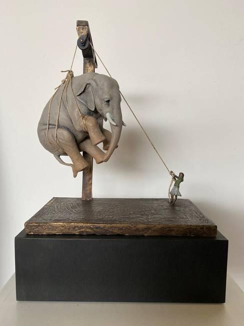 Emma e l'elefante (mini)