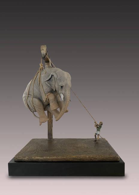Elia e l'elefante (piccolo)