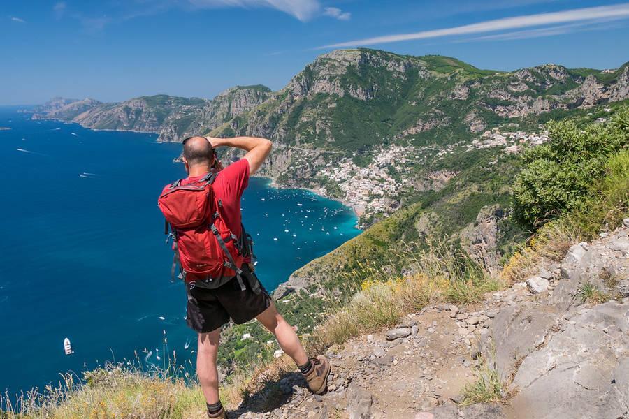 Itinerario di una settimana in Costiera Amalfitana