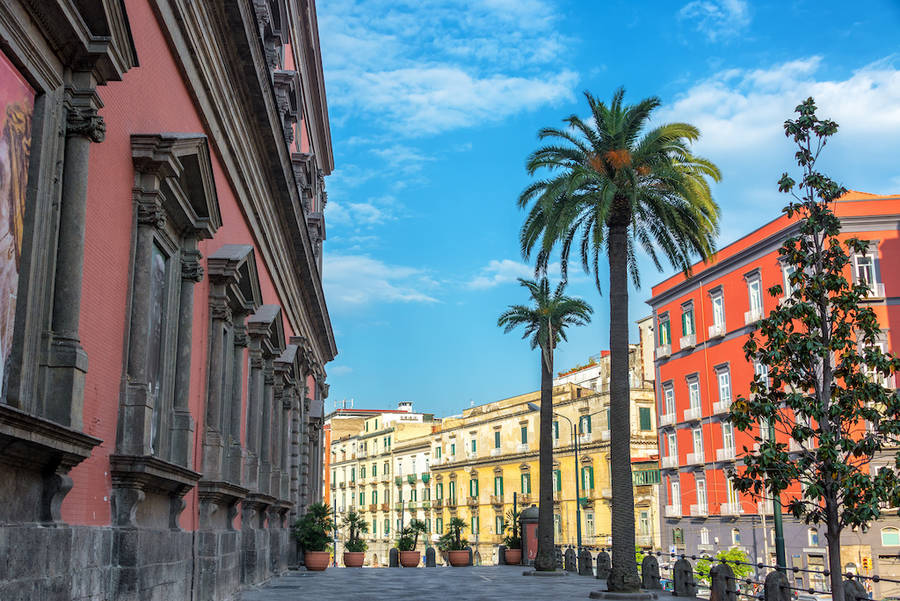 Top Ten Things To Do in Naples