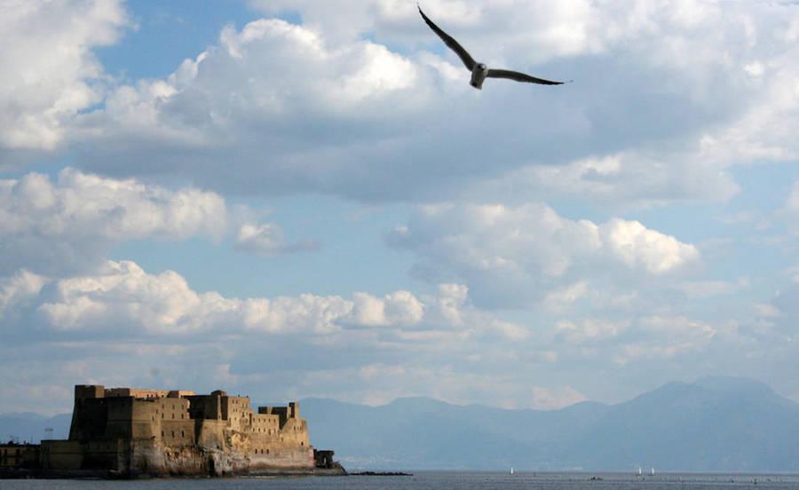 10 cose da fare a Napoli almeno una volta