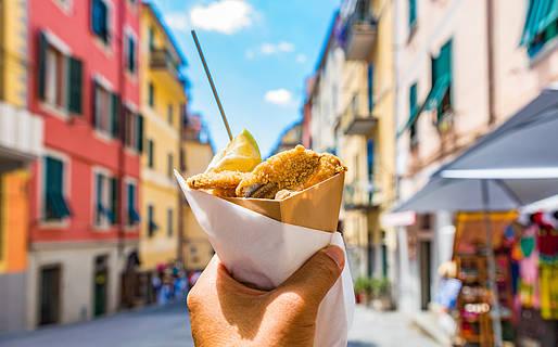 Cosa mangiare a Napoli con 5 euro