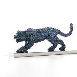 Mini Jaguar