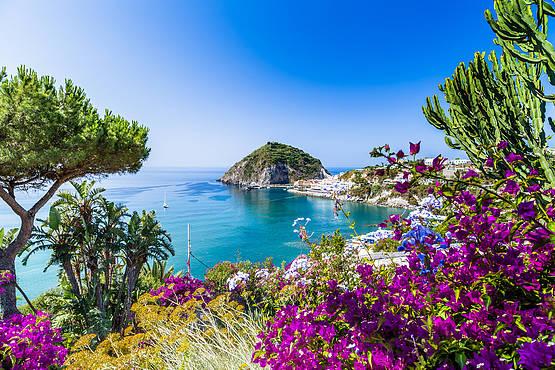 10 cose da fare a Ischia