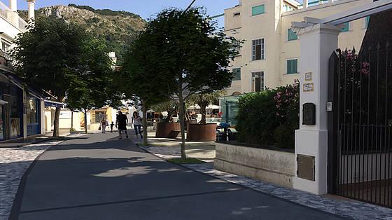 Piazza Cerio