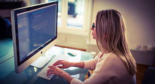Junior Frontend Developer e supporto tecnico