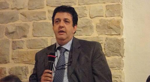 The famous food&wine blogger, Luciano Pignataro, talks about us
