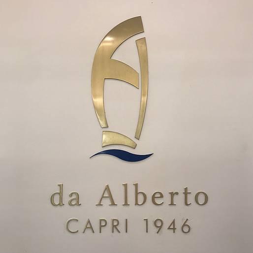 Bar da Alberto Capri