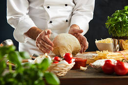 Cooking Class in Costiera Amalfitana