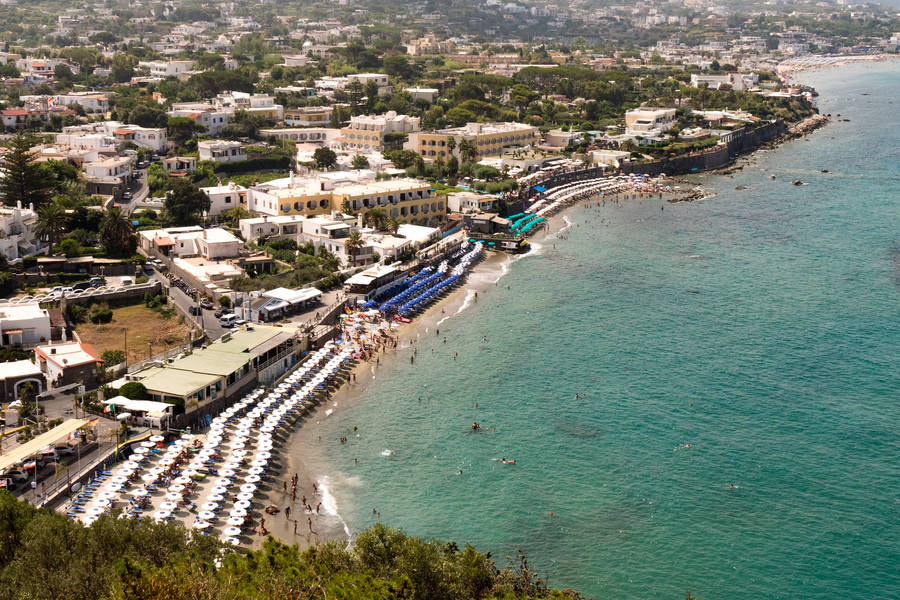 Ischia or Sorrento? Our Expert Advice to Help You Choose