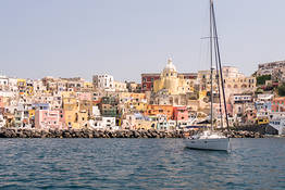 What To See and Do in One Day on Procida