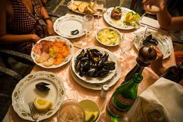 The Best Restaurants on Procida