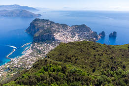 Capri or Anacapri?