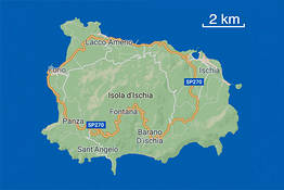 Capri, Ischia, or Procida? Which Island in the Bay of Naples is Best?