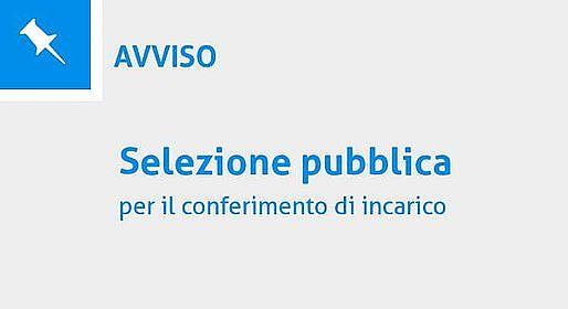 AVVISO PUBBLICO  SELEZIONE PER CONFERIMENTO DI INCARICO DI ALTA SPECIALIZZAZIONE PER  ATTIVITA' DELL'UFFICIO PAESAGGIO EX ART.110, COMMA 2, DEL D.LGS. N. 267 /2000