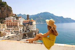 How Much Does a Vacation on the Amalfi Coast Cost?