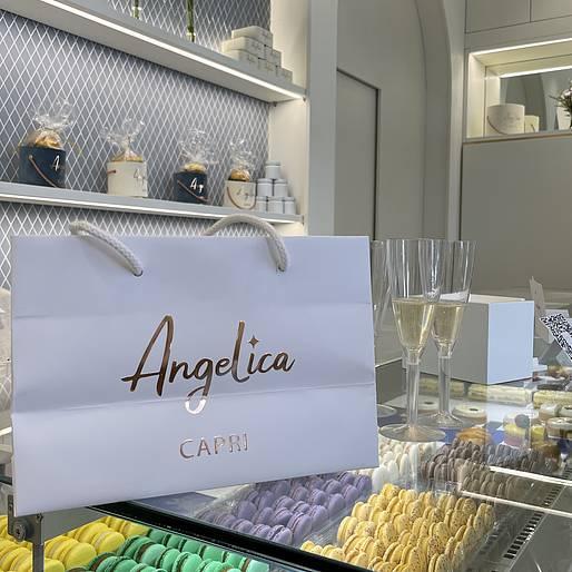 Angelica Capri